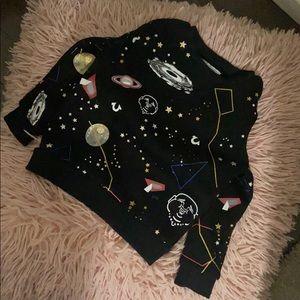 True Religion Toddler Sweater